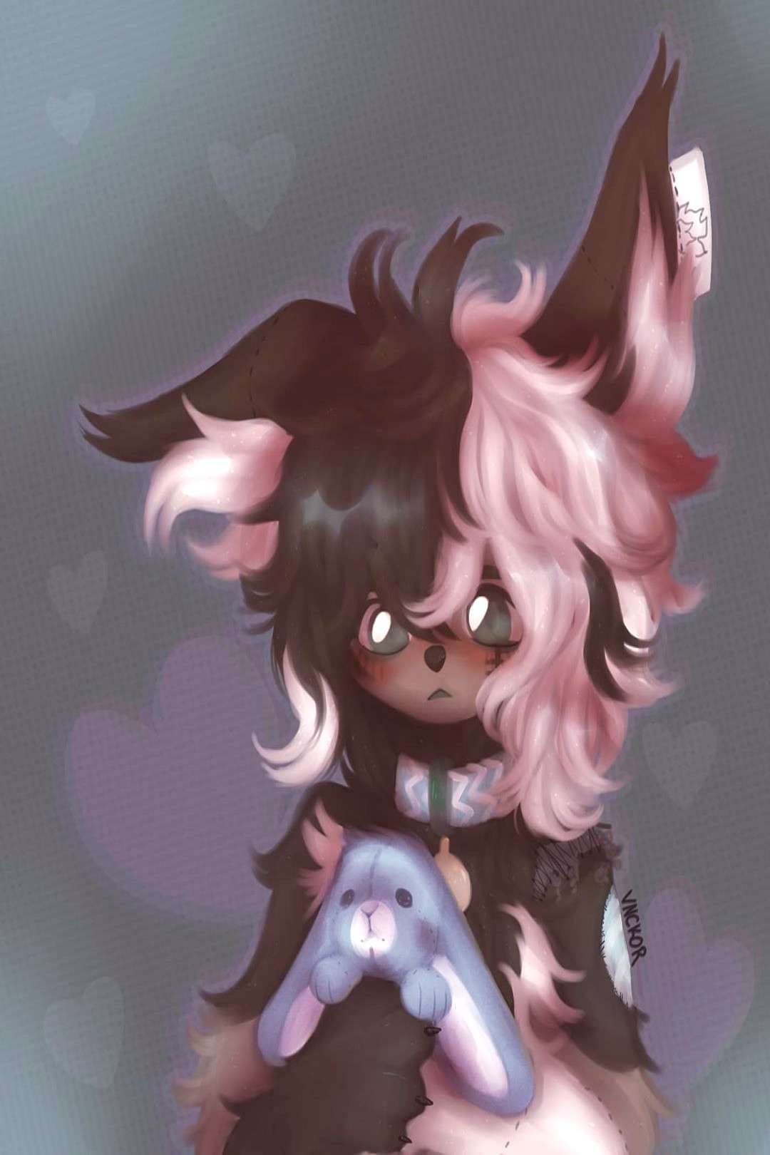 #digitalpainting #commissions #february #waaaaaa #spookie #painti #242020 #photo #ocs #qwq #art #for #oc #by #dm Waaaaaa art of my spookie!! QwQ #oc #ocs #digitalpainting #paintiYou can find Dog art and mo...