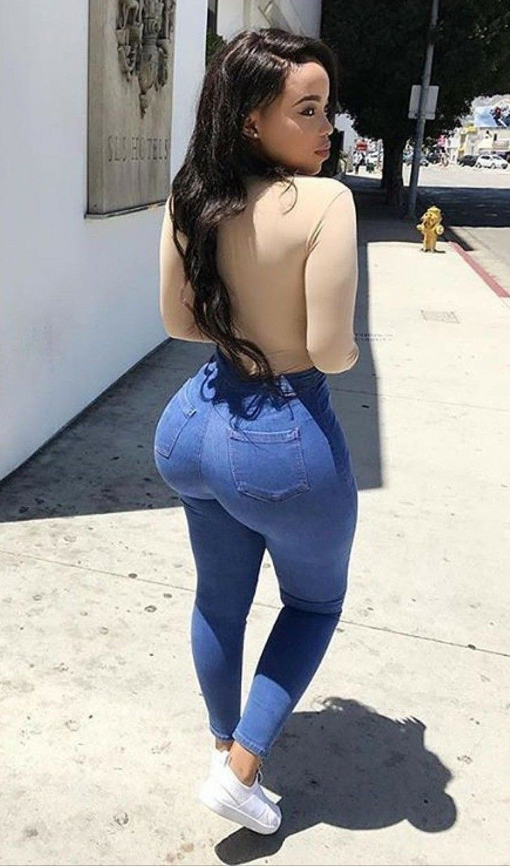 shoes big butt