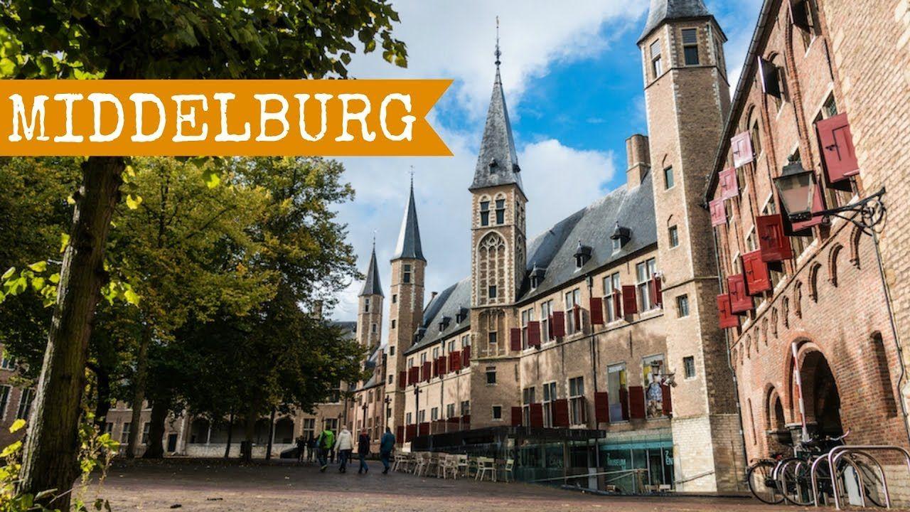 Middelburg In 48 Hours City Guide Zeeland In The Netherlands Holla Travel Gretl Gepubliceerd Op 20 Okt 2016 We Trave Zeeland Delta Works Travel Videos