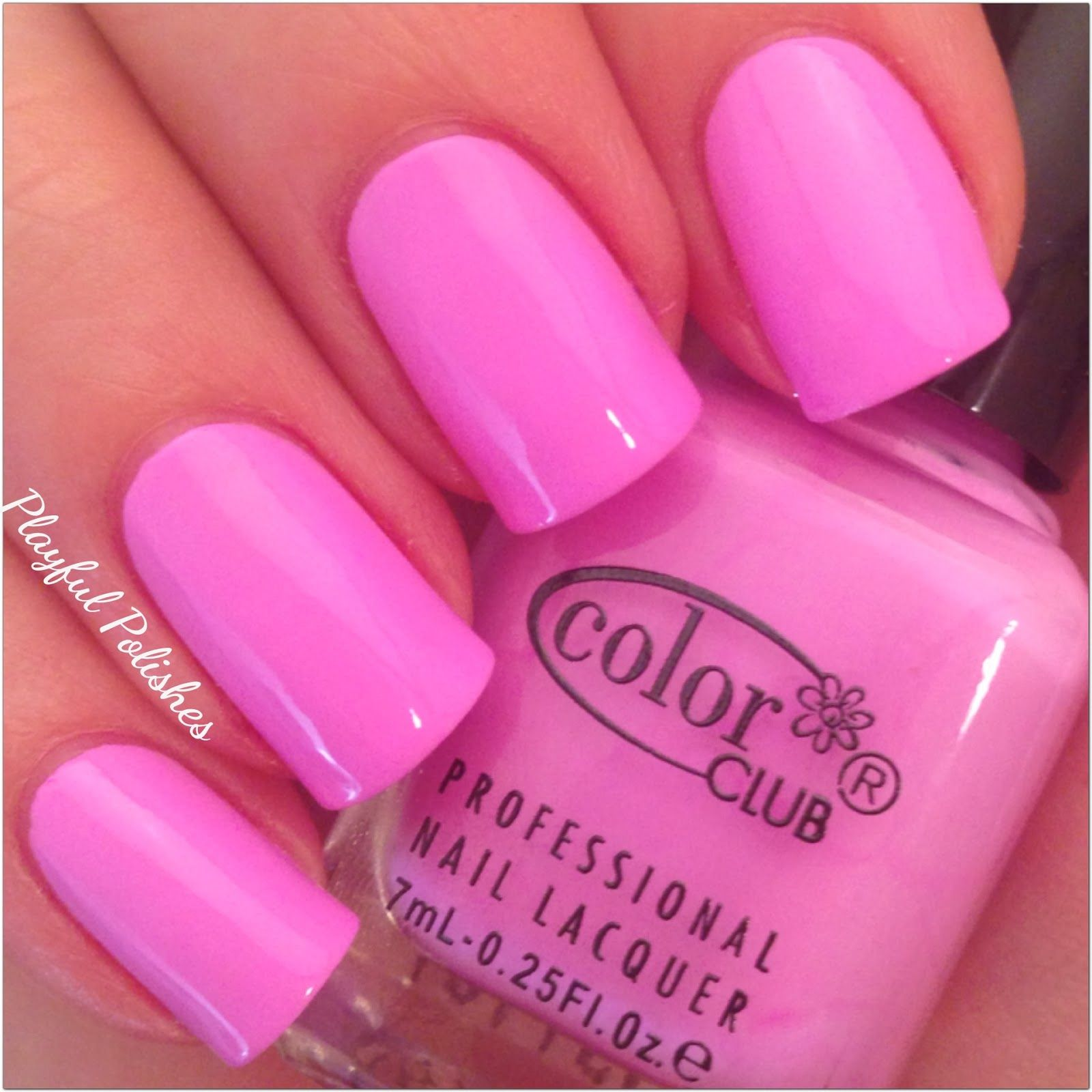 Playful Polishes: SWATCHES - E.L.F., FUNKY FINGERS AND MORE | Nails ...