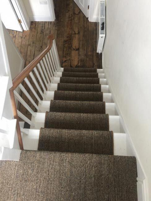 Best Carpet Stair Runners Clearance Kitchencarpetrunnersuk Carpetrunnersforsalenearme Brown 400 x 300