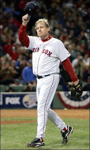 Curt Schilling Red Sox Nation Boston Red Sox Baseball Red Sox Baseball
