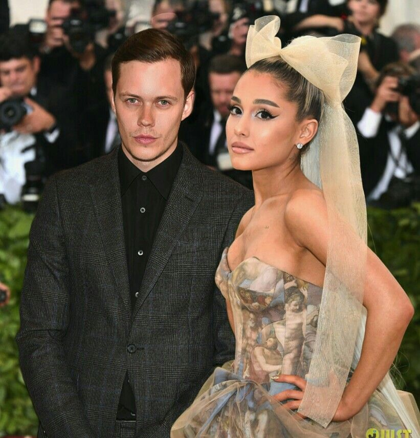 who is ariana grande dating 2018