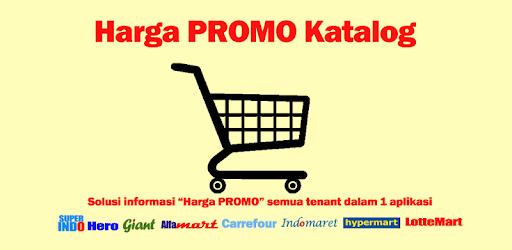 Solusi Informasi Harga Promo Katalog Supermarket Di Indonesia