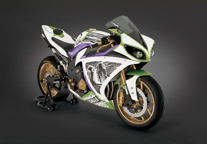 yamaha yzf r1 2002 tuning bikes motorcycles. Black Bedroom Furniture Sets. Home Design Ideas