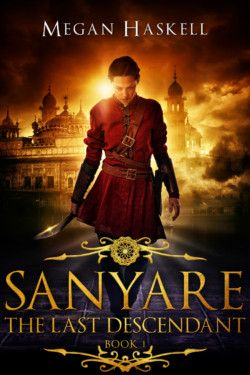 http://bit.ly/2dhfs7j -     FREE BOOK OF THE DAY        Sanyare: The Last Descendant by Megan Haskell   A woman torn between honor and survival… Raised in a realm where humans are no better than slaves, Rie has struggled for decades to earn a meager post in the High Court messenger service. Even training as an elite fighter isn't enough to earn the respect she craves. Scorned by the high elves who rely on her loyalty, Rie's closest allies are the fierce carnivorous pixi