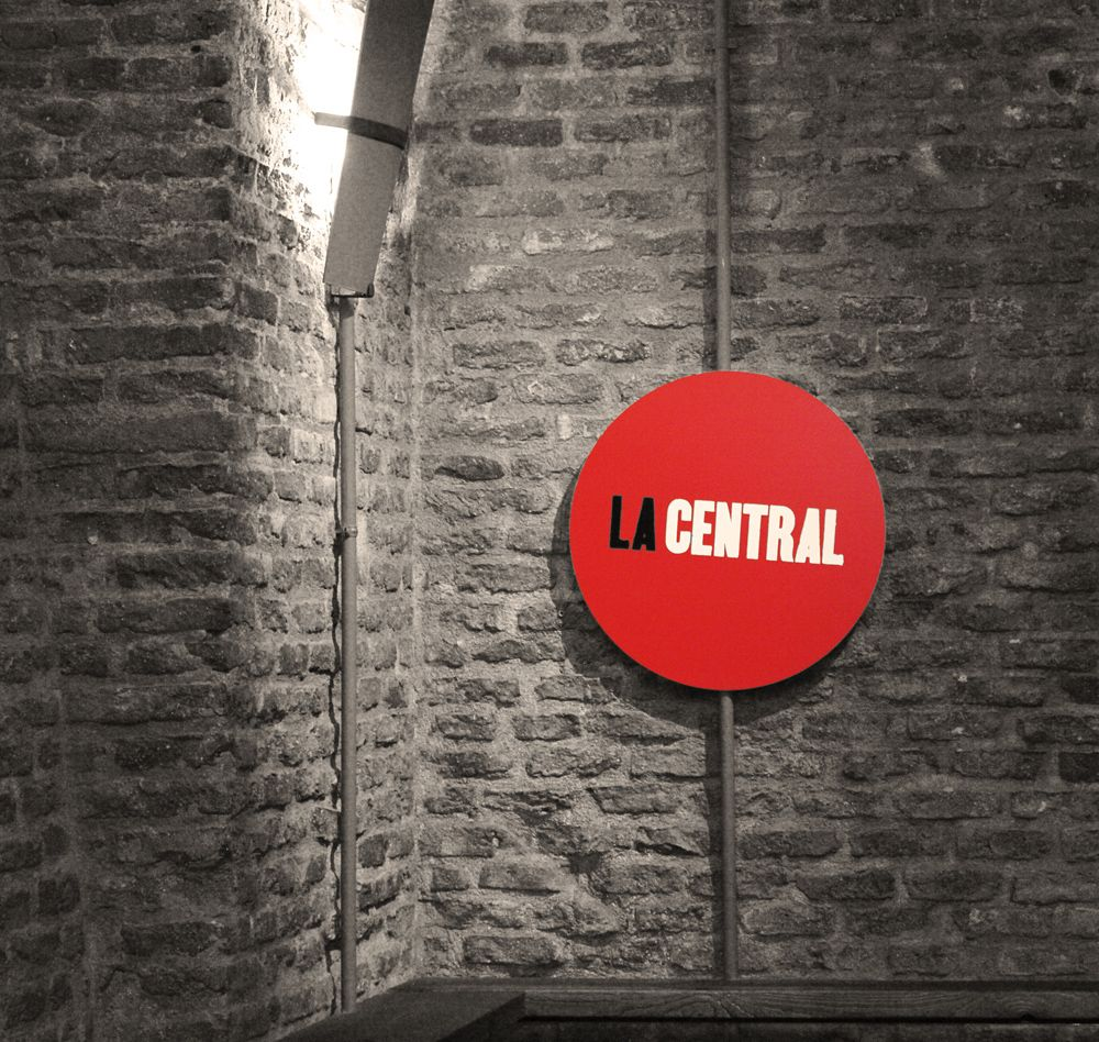 La Radio, un nou projecte de @La_Central