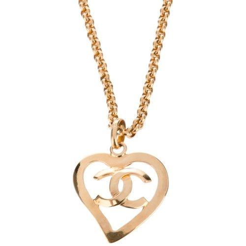 Kolye modelleri chanel pendant diamond pendants pinterest kolye modelleri chanel pendant aloadofball Choice Image