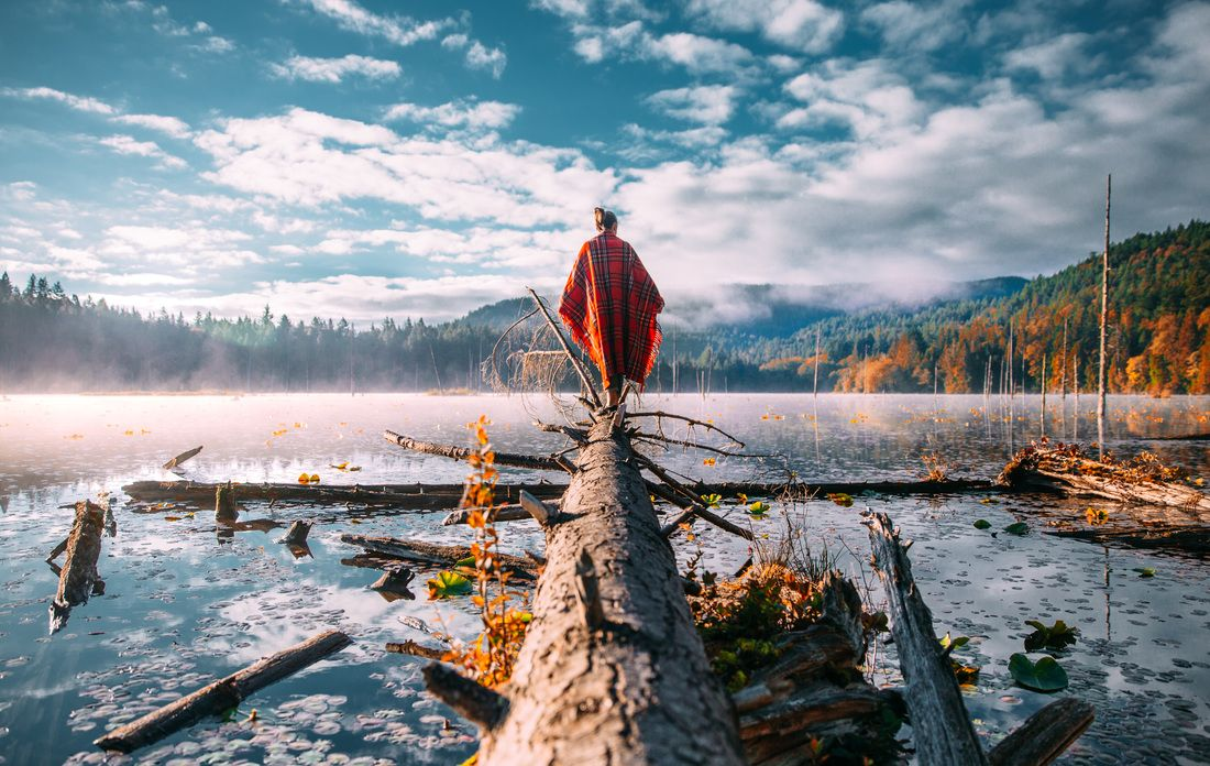 Outdoor Adventure Photography by Emmett Sparling #inspiration #photography