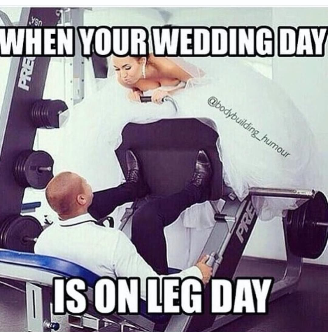 No Excuses Never Skip Leg Day Tag A Friend Who Skips Leg Day