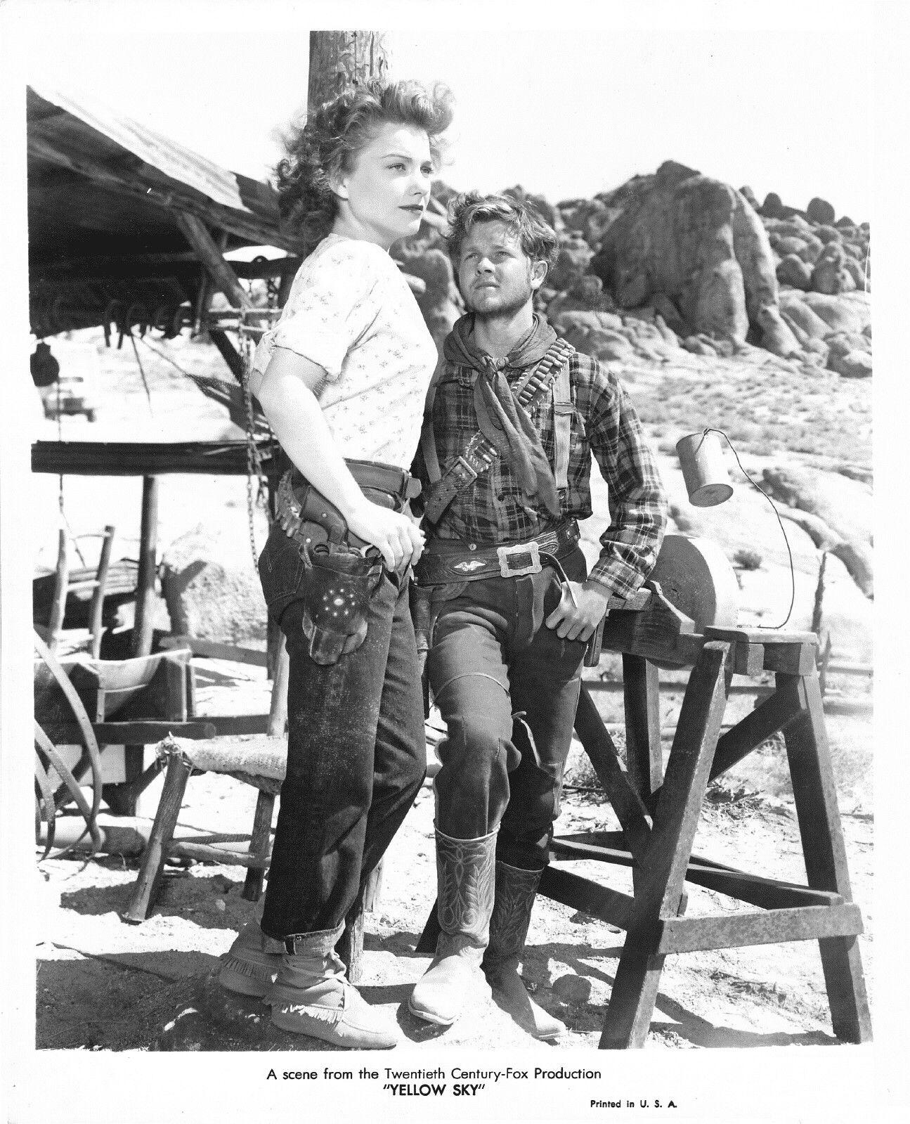 SOUTH OF ST. LOUIS (1948) - Joel McCrea western movie | De