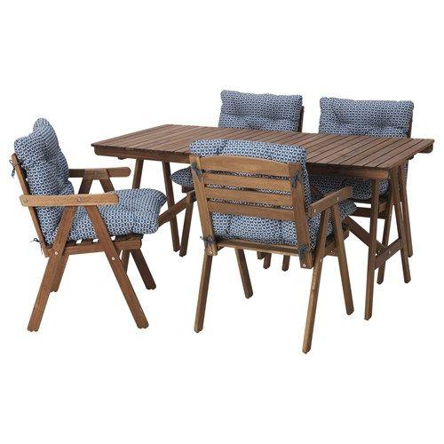 falholmen yemek masasi ve sandalye seti mobilya fikirleri ikea fikirleri mobilya