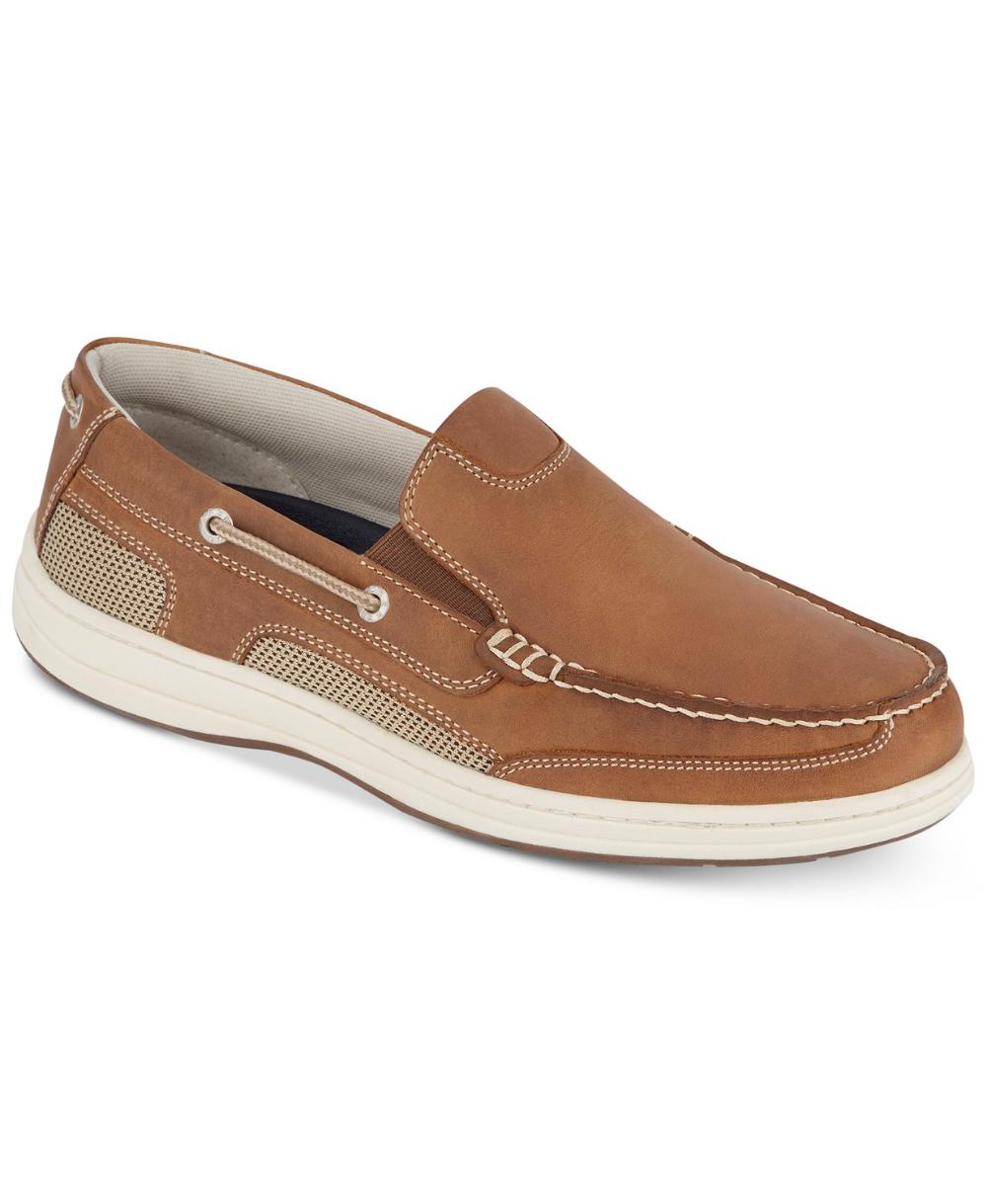 Dockers Men's Tiller Boat Shoes & Reviews All Men's