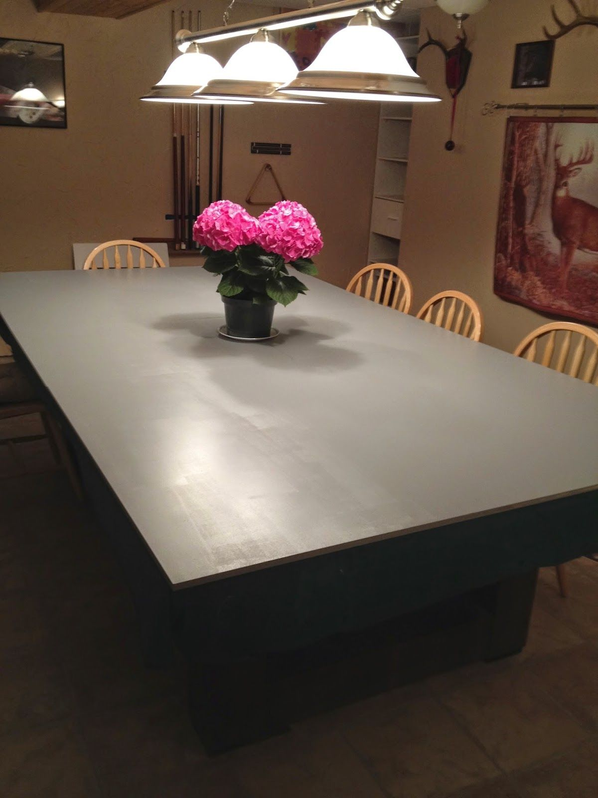 How To Cover A Pool Table Pool Table Covers Pool Table Dining Table Pool Table Top