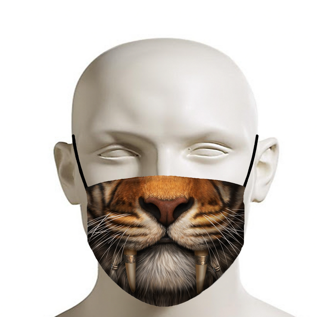 Pin by Pod Artists on Face Mask Custom Artwork Designs
