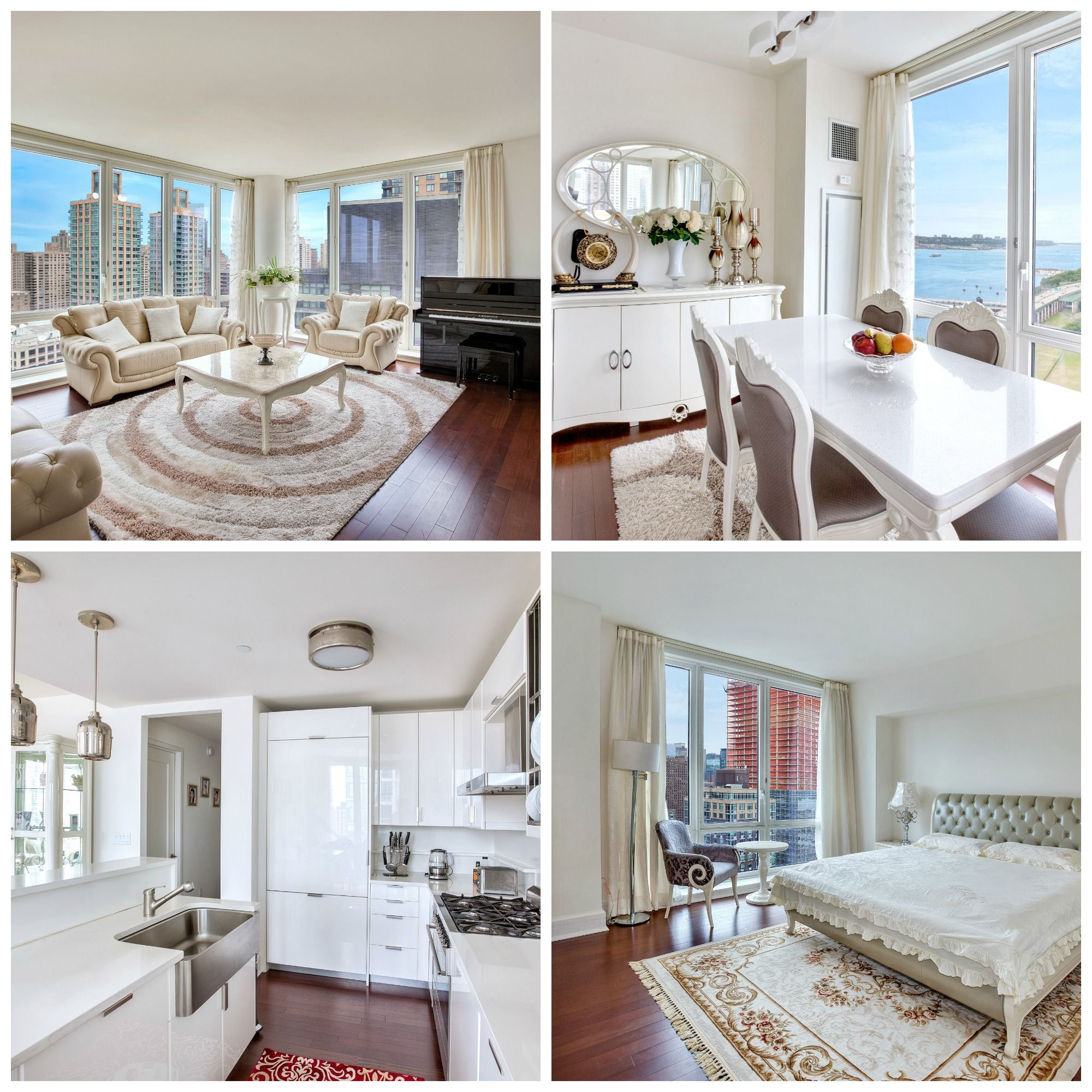 4 Bedrooms 3 Bathrooms Apartment for Sale in Upper West