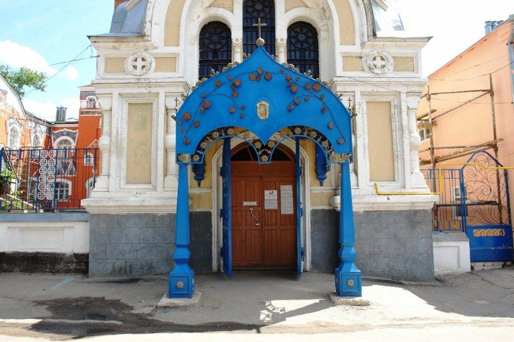 Великокняжеская церковь.Елец. (met afbeeldingen) | Huizen