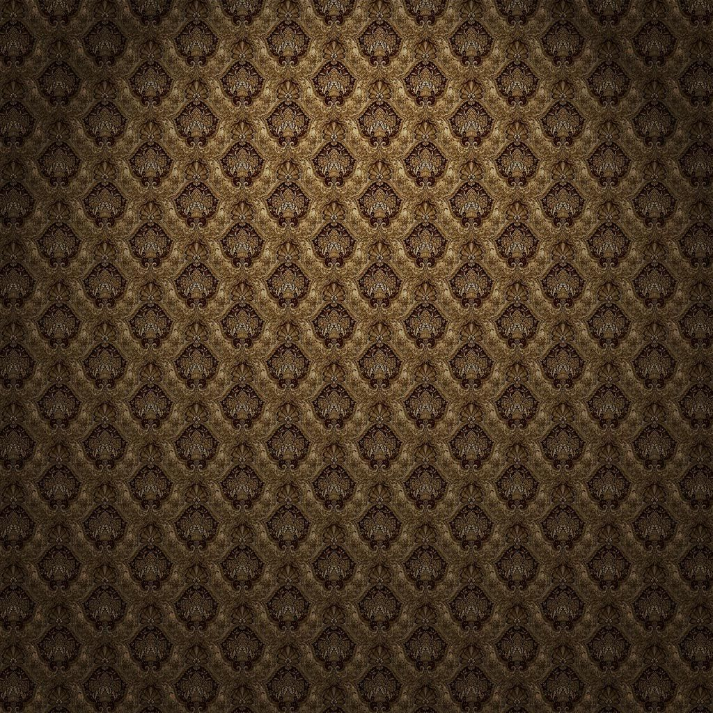 backgrounds vintage brown pattern wallpaper download ipad