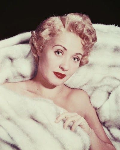 Vintage Glamour Girls: Jane Powell