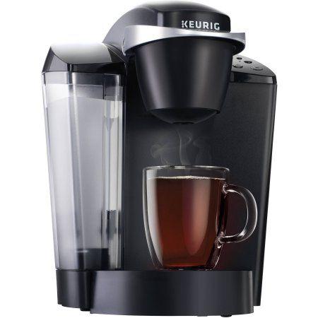 Keurig K50 Coffee Maker Walmartcom Dorm M Pinterest