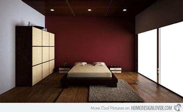 20 Rejuvenating Zen Bedrooms For A Stress Free Ambience. Zen BedroomsZen  DesignAwesome BedroomsMaster RoomInterior ...