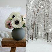 Winterliebe . . . din