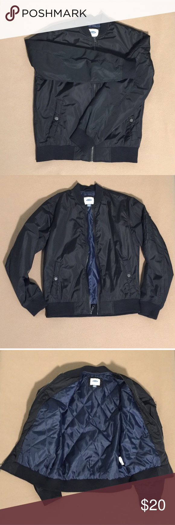 Men S Black Winter Bomber Jacket Bomber Jacket Winter Jackets Bomber Jacket [ 1740 x 580 Pixel ]