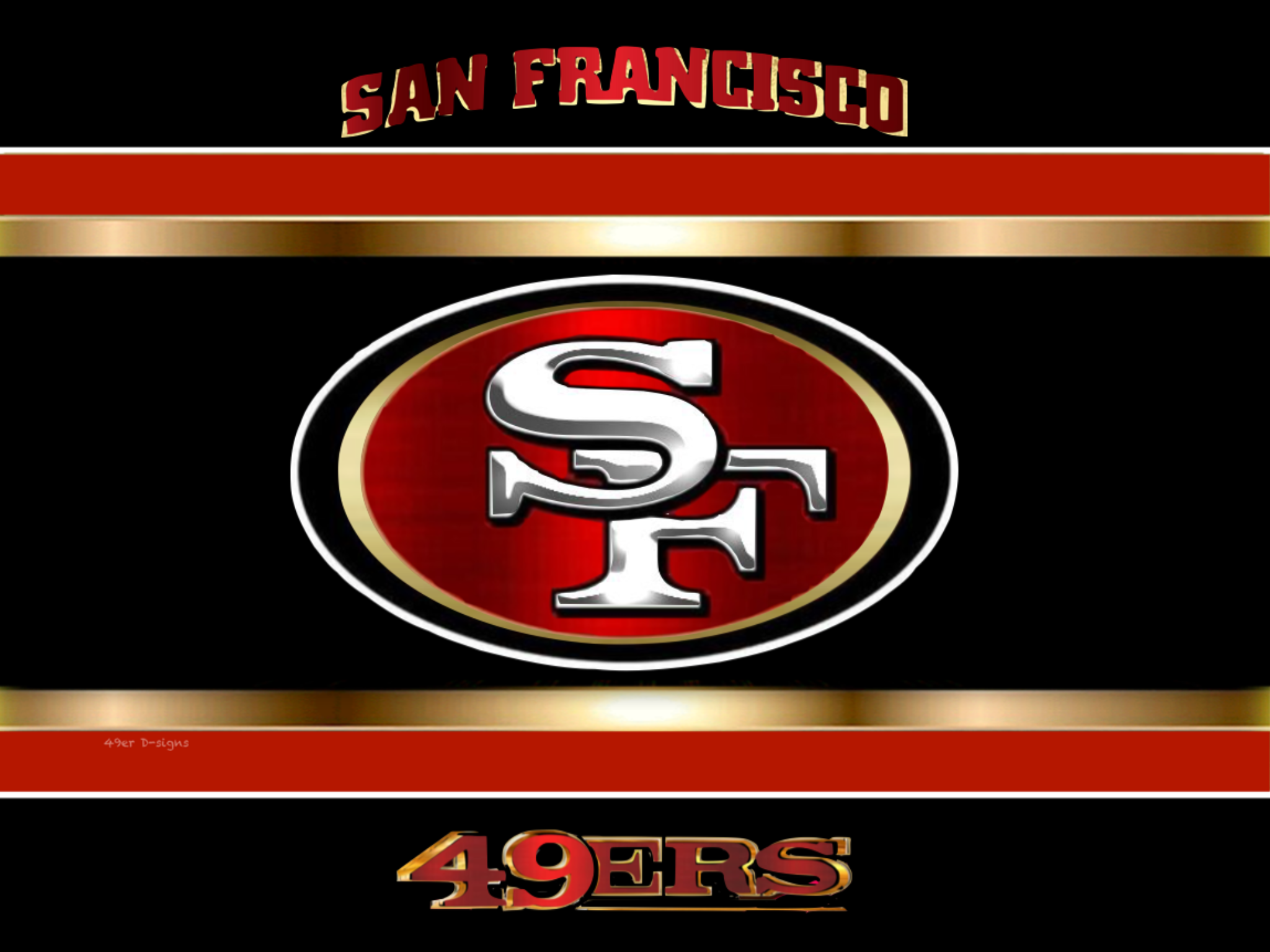 Pin by 49er Dsigns on 49er Logos Nfl 49ers, 49ers, Sf 49ers