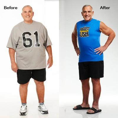 Before and After Pictures: The Biggest Loser Season 12 ...