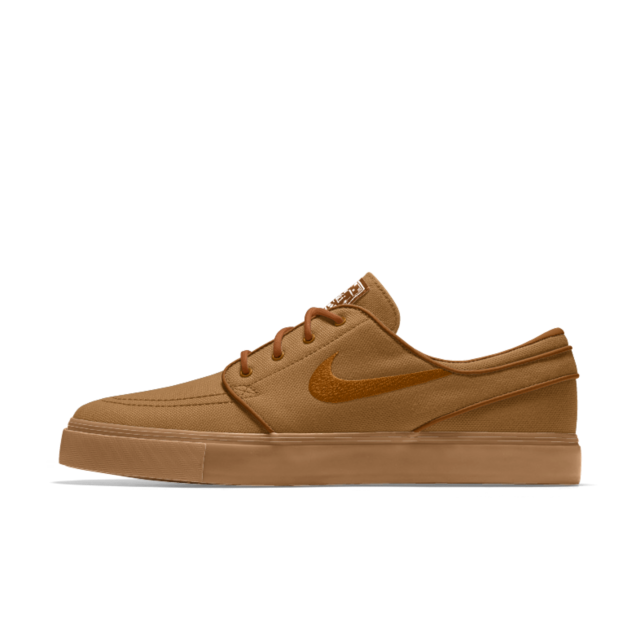 purchase cheap a29af 4f7d1 Nike SB Zoom Stefan Janoski iD Zapatillas de skateboard - Hombre