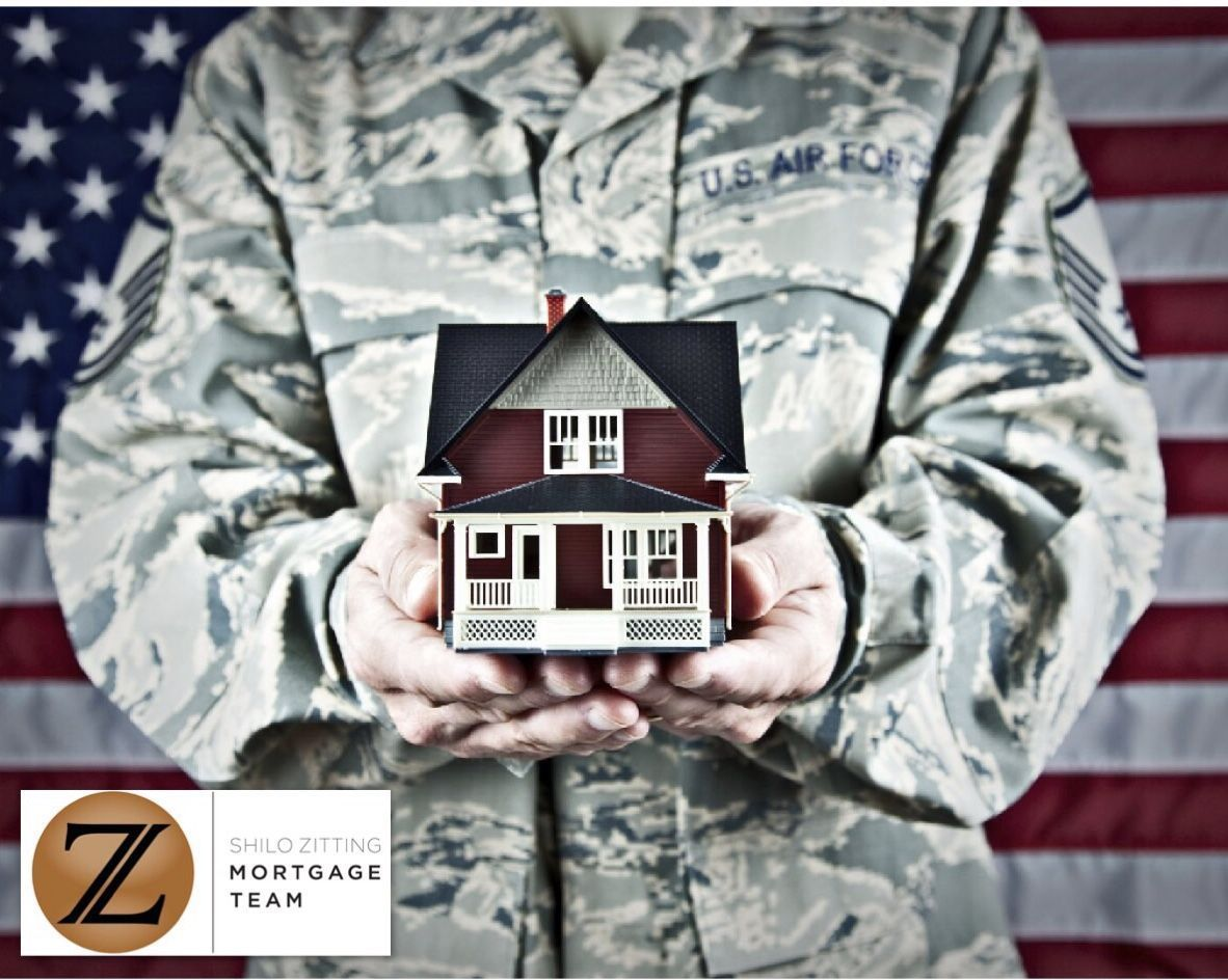 Can You Get A Va Loan With Bad Credit Va Approved Lenders Have Certain Minimum Score Thresholds So Yes In Some Cas Refinance Loans Mortgage Va Mortgage Loans