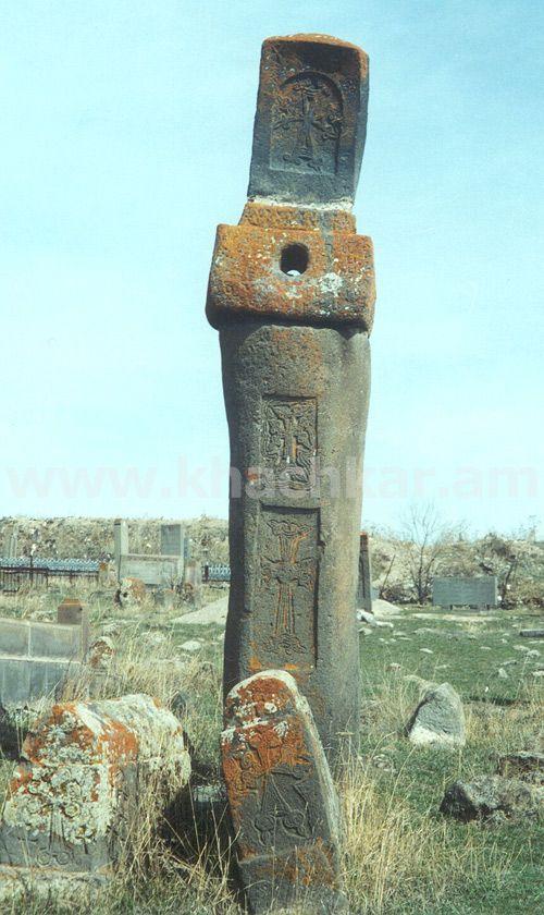 Memorials Kachkar