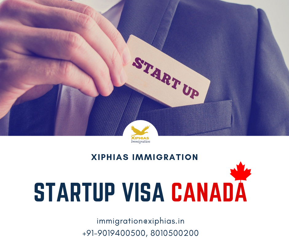 Startup Visa Canada Know The Reason Why Migrate To Canada