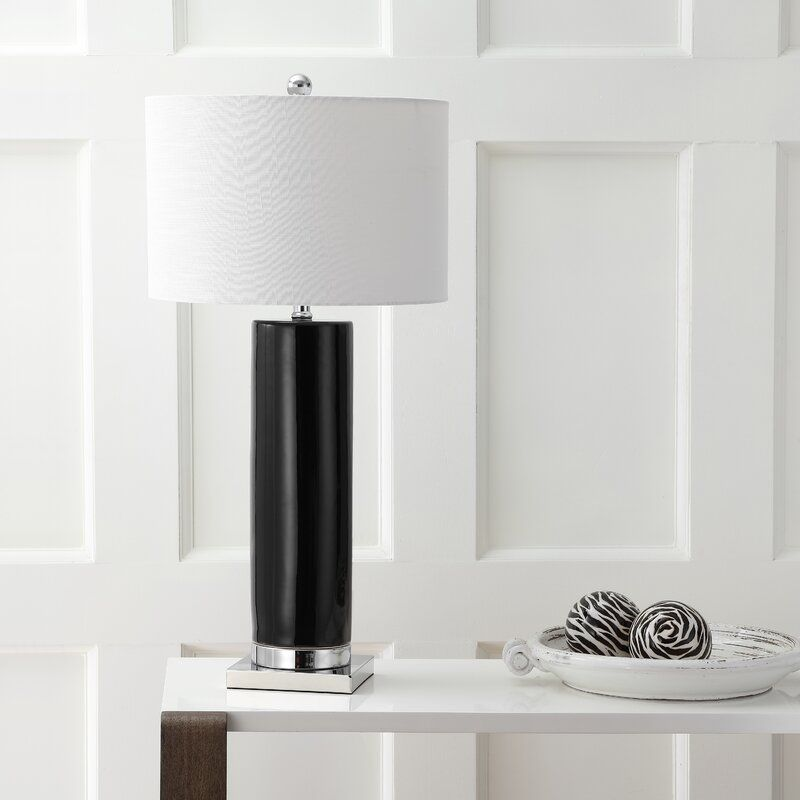 Huckstep 32 Table Lamp Black Table Lamps Led Table Lamp Table Lamp