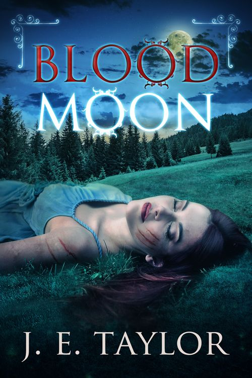 Blood Moon of J. E. Taylor.