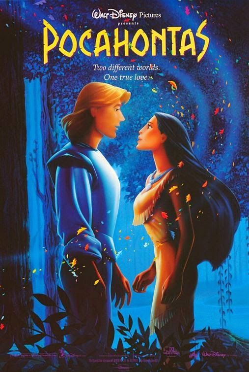 Pocahontas Peliculas De Disney Poster De Peliculas Peliculas Dibujos Animados