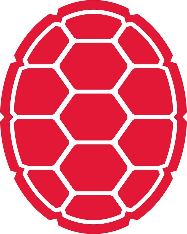 Turtle Shell Stencil Google Search Screen Printing