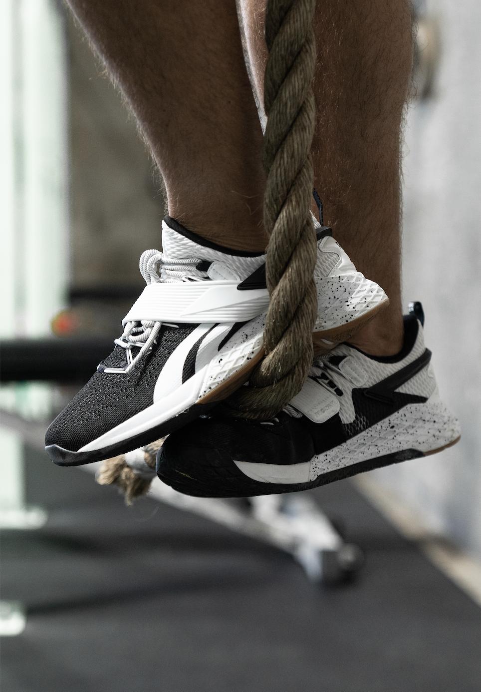 Reebok nano, Best running shoes
