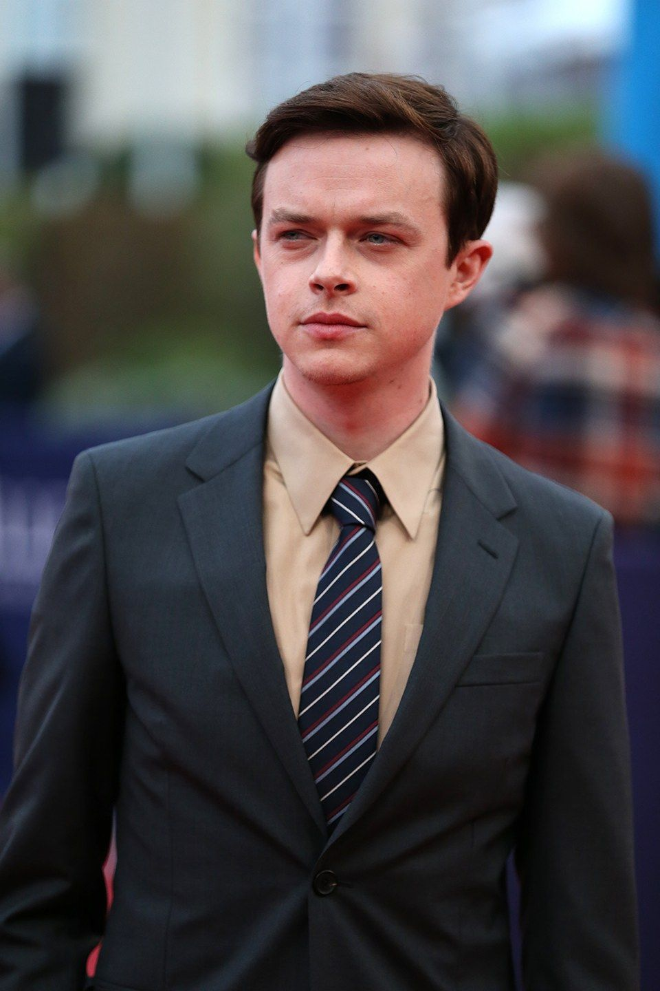 Dane Dehaan Has Played James Dean And A Supervillain But He S