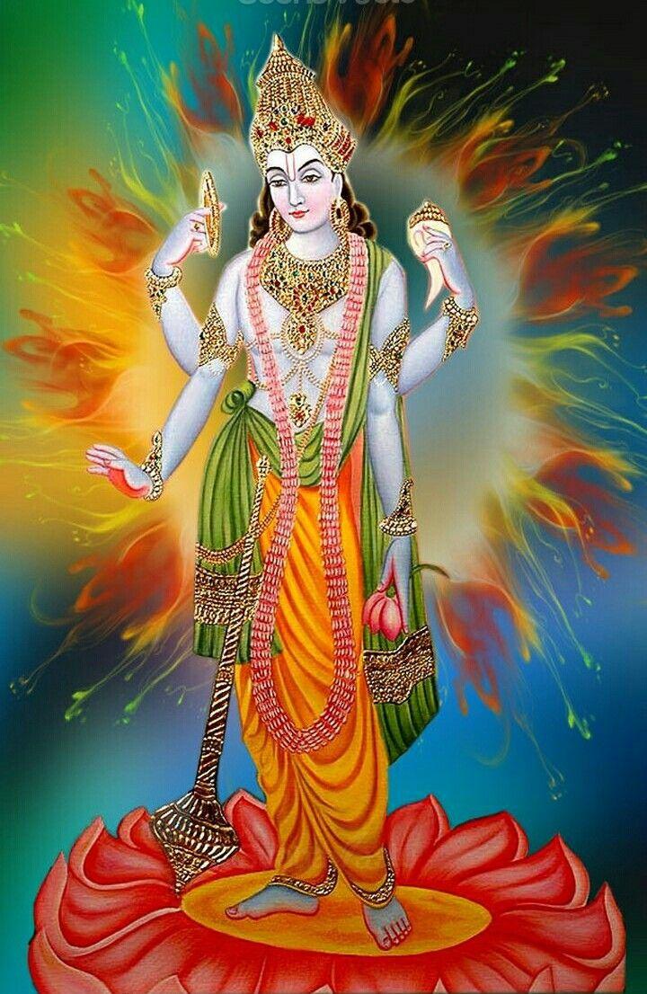 Krishna, Lord Krishna