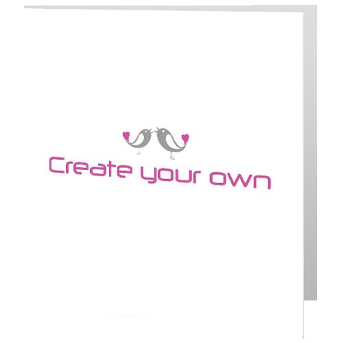 Design Your Own Wedding Invite: Wedding Day Invite – Design Your Own