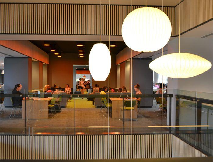 Melbourne library acu australian catholic university