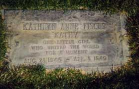 Kathy Fiscus (1945 - 1949) - Find A Grave Photos | Grave memorials,  Cemeteries, World watch