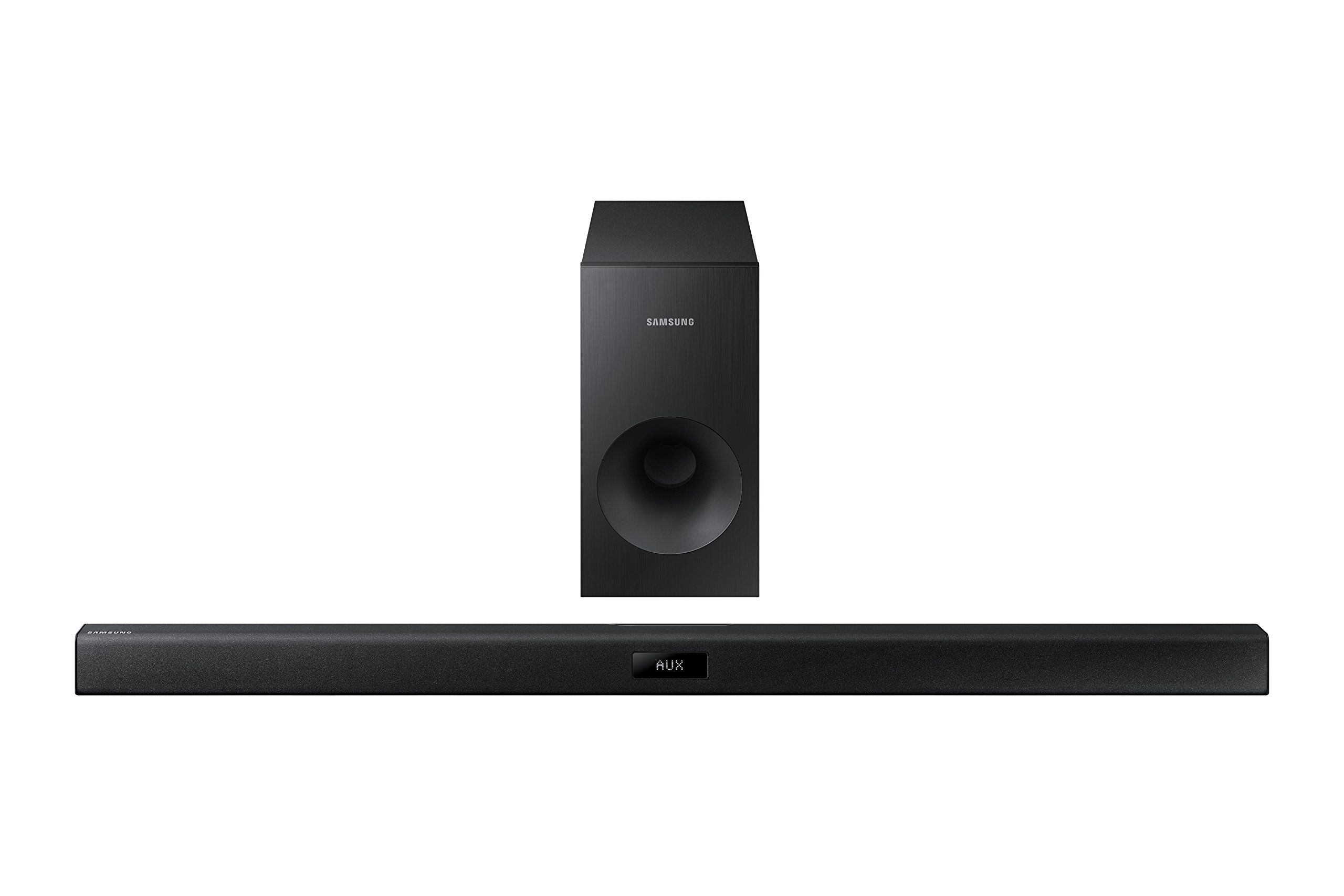 Samsung HWJ355 2.1 Channel 120 Watt Wireless Audio