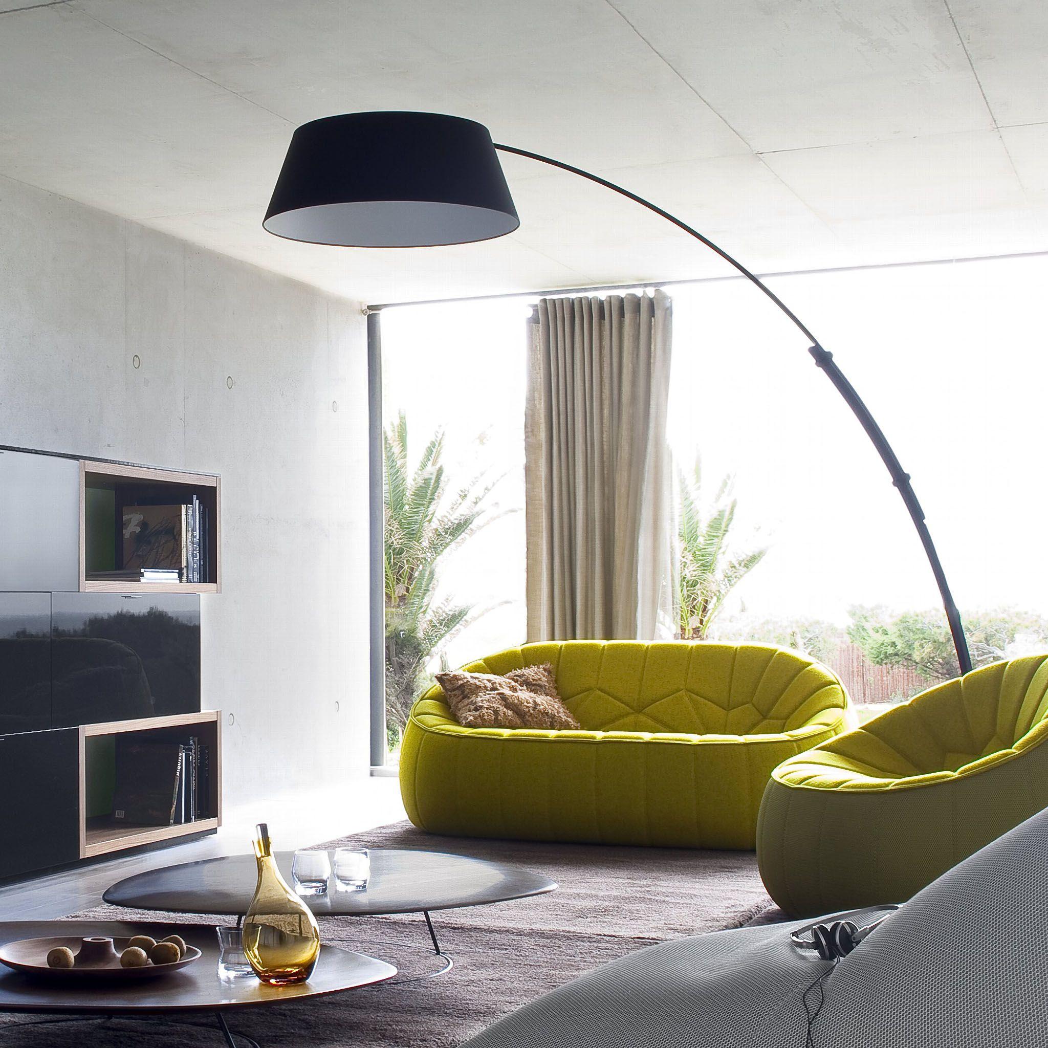 Ouverture Floor Lamp Domo Adjustable Floor Lamp Floor Lamp Lamp