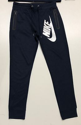 a978f8c3c8 Nike Men s Sweat Suit Brand New Full Zip Hoodie + Joggers Complete ...