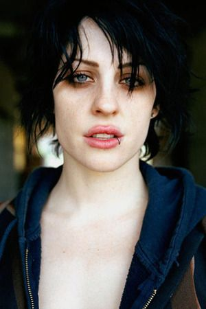 Brody Dalle Brody Dalle Grunge Makeup 90s Grunge Hair