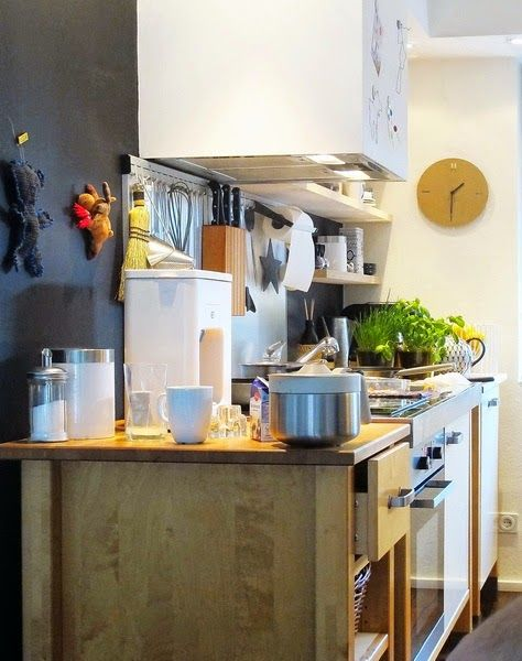 fridalive13blogspotde 2014 09 dunstabzugshaube-verkleiden - dunstabzugshaube kleine küche