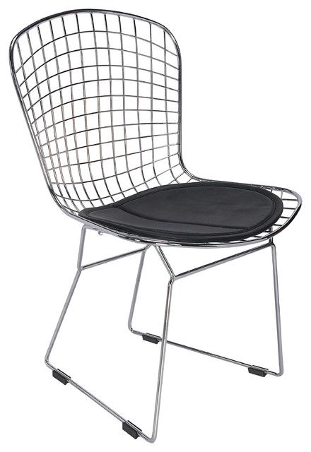 Delightful New Modern Metal Chairs , Lovely Modern Metal Chairs 58 About Remodel Small  Home Decoration Ideas