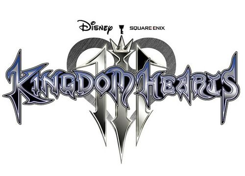 KINGDOM HEARTS 3 NOT THAT IT'S BEEN 7 YEARS OR ANYTHING.